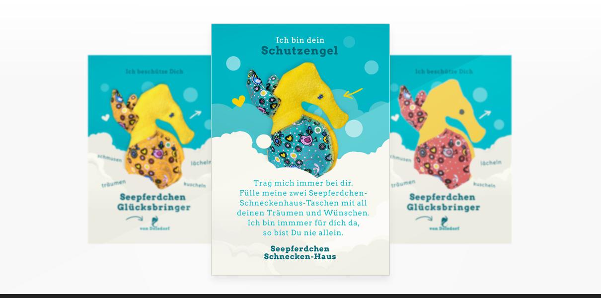 "Referenz ""Dolsdorf"" Grafikdesign"