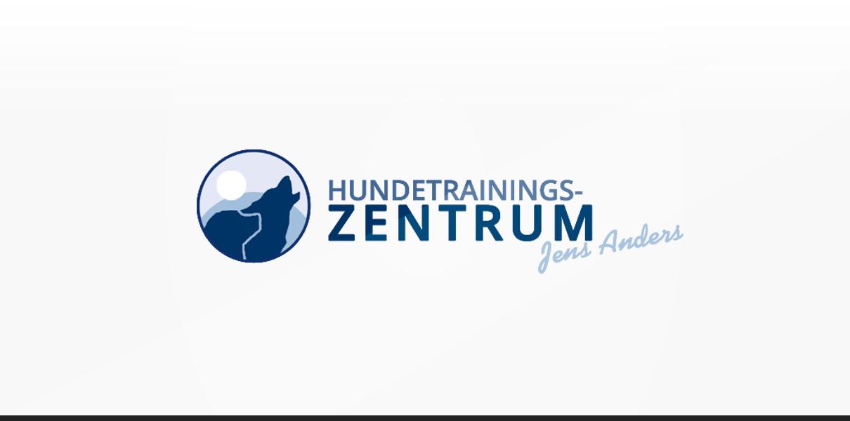 "Referenz ""Hundetrainingszentrum"" Logo-Redesign"