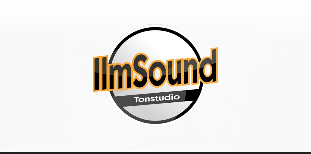 "Statusglow Referenz ""Ilmsound"" Logodesign"