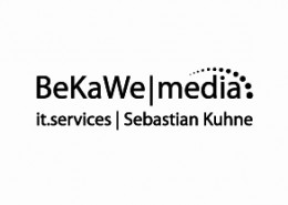 "Referenz ""BeKaWe Media"""