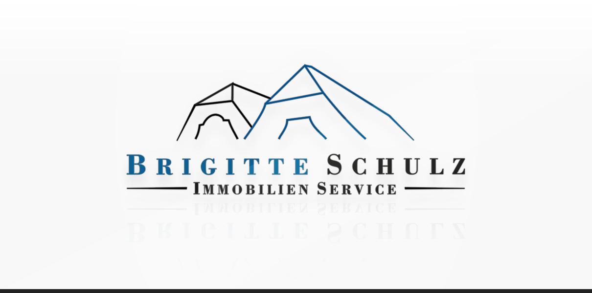 "Referenz ""Schulz Immobilienservice"" Logodesign"